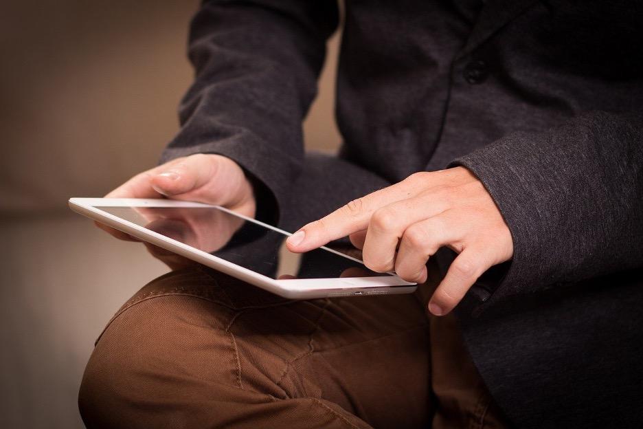 modernize business applications