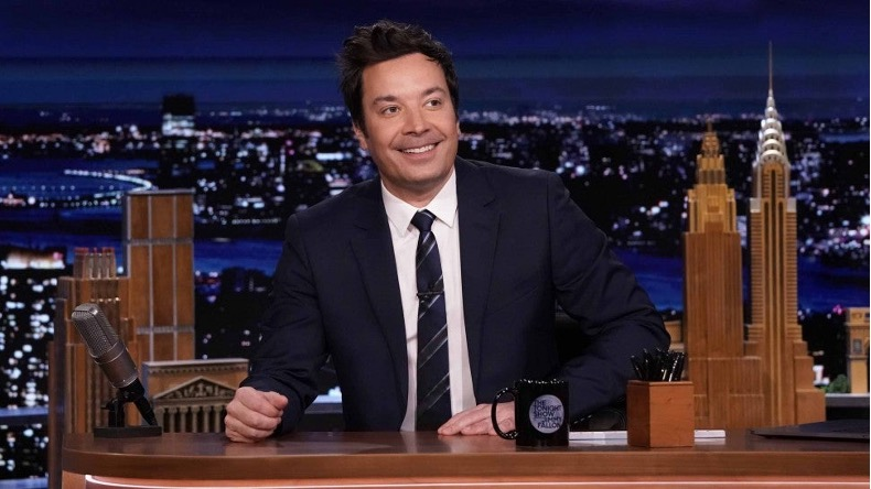 The Tonight Show Jimmy Fallon