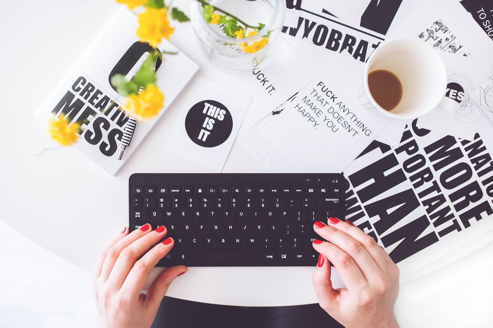 blogging - Public Relations