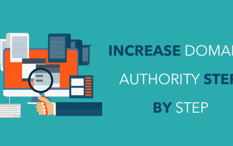 6 Proven Steps to Grow Your Domain Authority