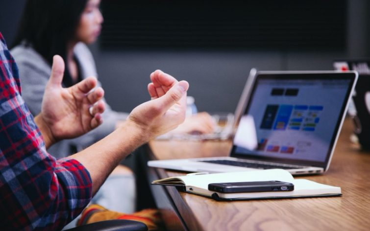 Effective Communication Strategies in the Workplace