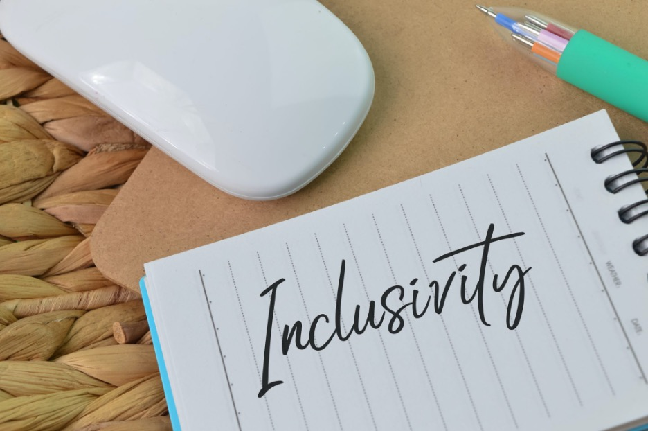 how businesses win with inclusivity