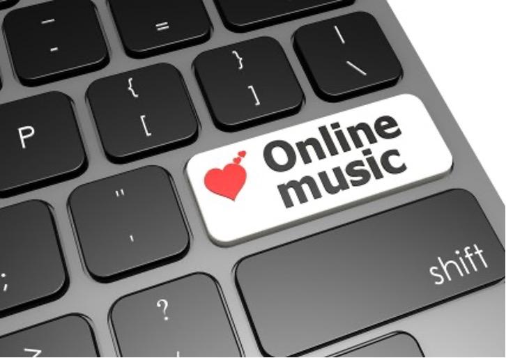 music marketing and PR