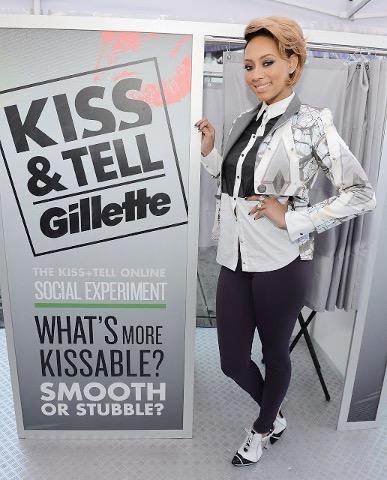 Gillette Marketing to millennials