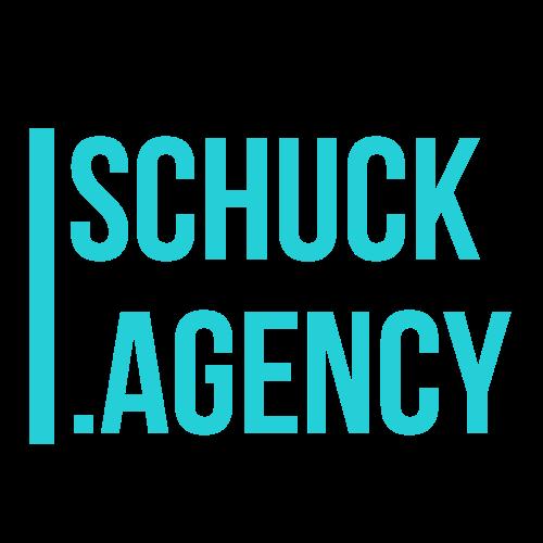 SCHUCK.AGENCY LOGO