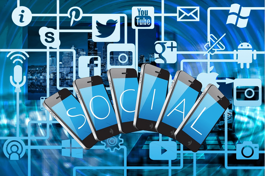 get a bigger online audience