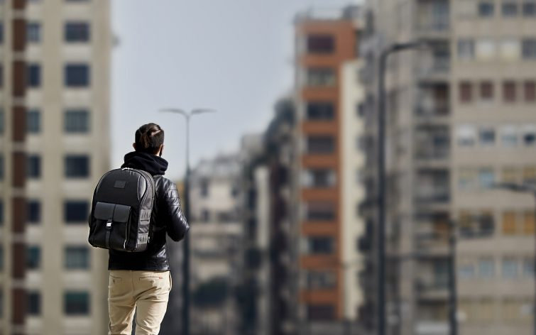 Milano System Designs the Best Modular Backpack