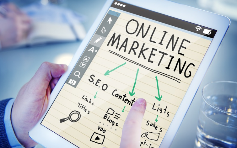 Digital marketing strategy for a nonprofit organization: How to get benefits