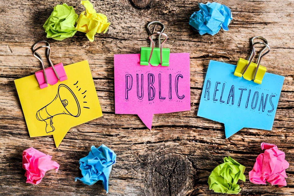 boost your public relations