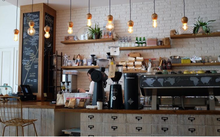 Here's How To Improve Your Commercial Space For Your Customers
