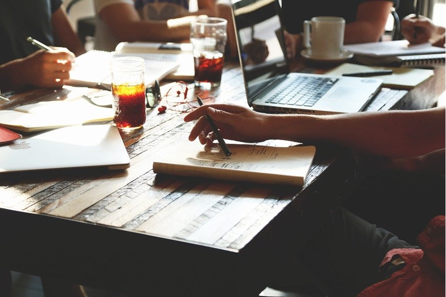 industry tips for collaborating and communication