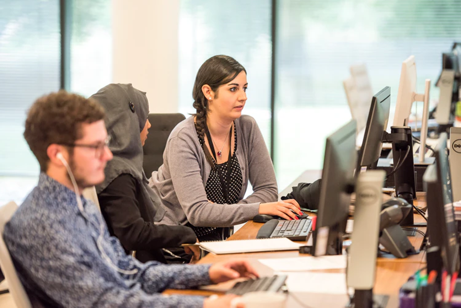 how your business can benefit from good IT support