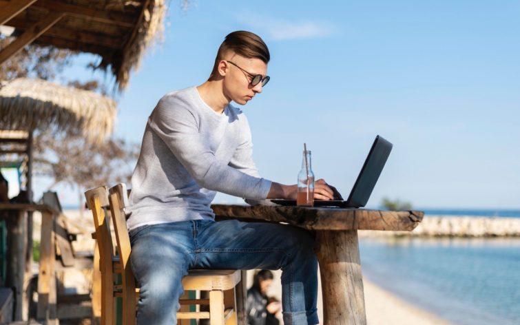 The Xennial Traveler Transforms Digital Nomads into Successful Remote Entrepreneurs