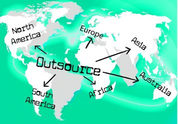 What Is Outsourcing And How Can It Help Your Startup Grow