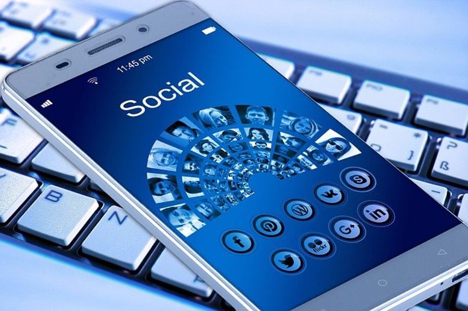 improve your social media and get paid
