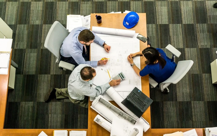 Workplace Improvements: How To Redesign And Optimize Your Office Space