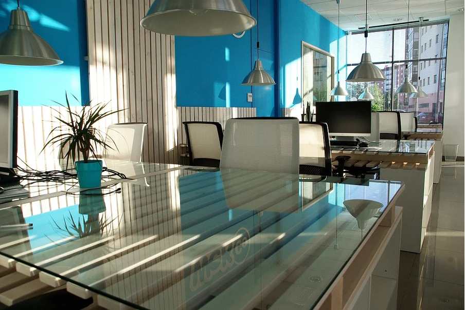 workplace improvements: how to redesign and optimize your office