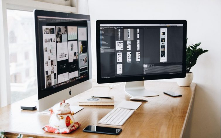 The Benefits Of Having A Customized Website For Your Business
