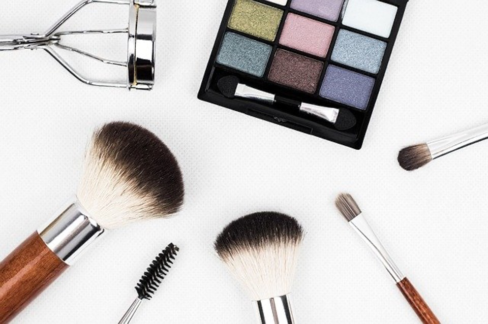 how to market your cosmetics brand