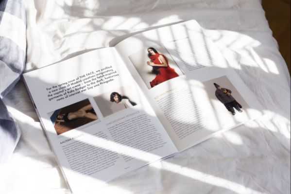 How Can Self Publishing A Magazine Benefit Your Brand