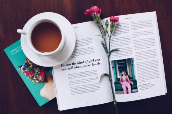 how self-publishing a magazine can benefit your brand